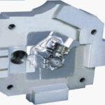 Advantages of aluminum alloy die castings as mobile phone parts