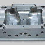 Maintenance and maintenance of aluminum alloy die-casting processing molds