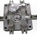 Prevent surface defects of aluminum alloy die castings
