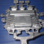 The difference between a die-casting mold processing factory has a mold room and no mold room