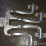 The output of aluminum alloy die castings in my country is rushing at high speed