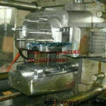 What factors determine the price of die casting mold processing