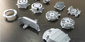 Three Keys of Machining Technology of Iron Castings