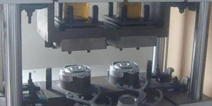 Rare earth can effectively improve the toughness of cast steel