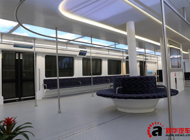 Transit Elevated Bus - a dreamlike new public traffic solution to come true soon