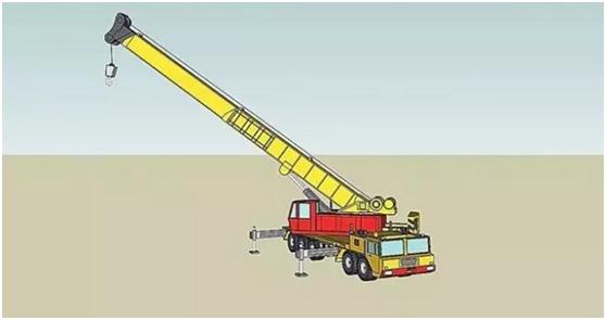 Ultra high strength steel for mobile crane telescopic boom