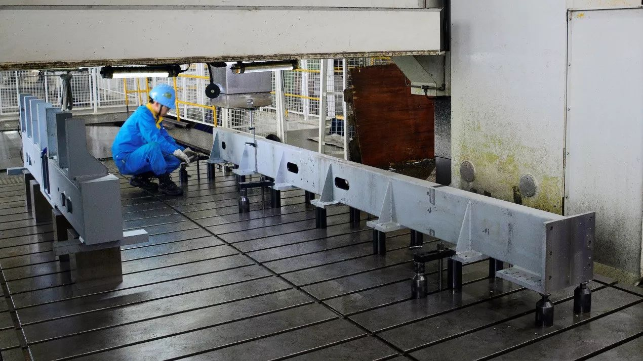 machining and fabrication for tyre production equipment