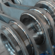 Machined Stainless Steel Weldment–For printing and dyeing textile equipment
